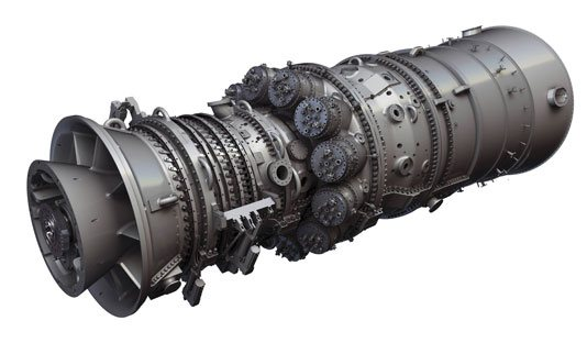 Heavy-Duty-Gas-Turbine1